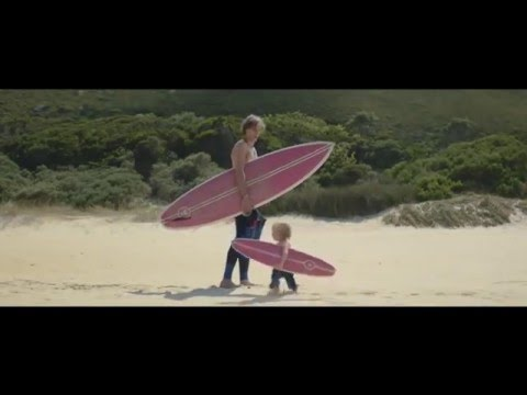 Evian Surf Baby