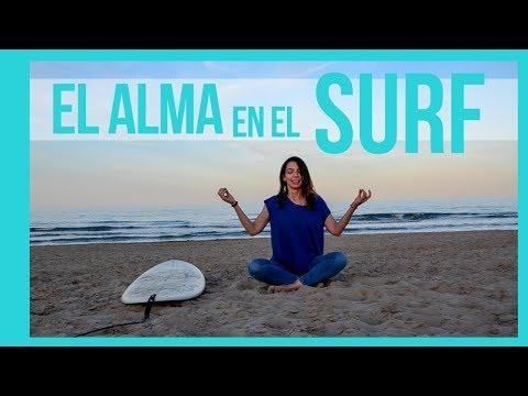 El ALMA de la tabla de surf | Diccionario de SURF