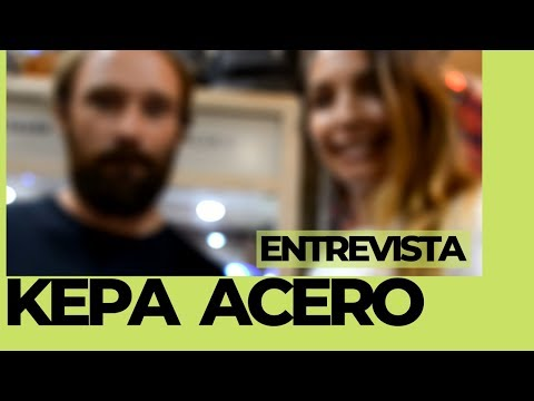 ✅ Kepa Acero en Alicante | ENTREVISTA al surfista y documentalista