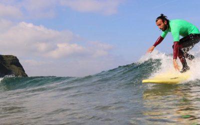 Escapada a Bio Surf Camp. Preparando el viaje