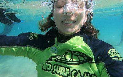 Mi experiencia en Biosurfcamp, Suances, Cantabria