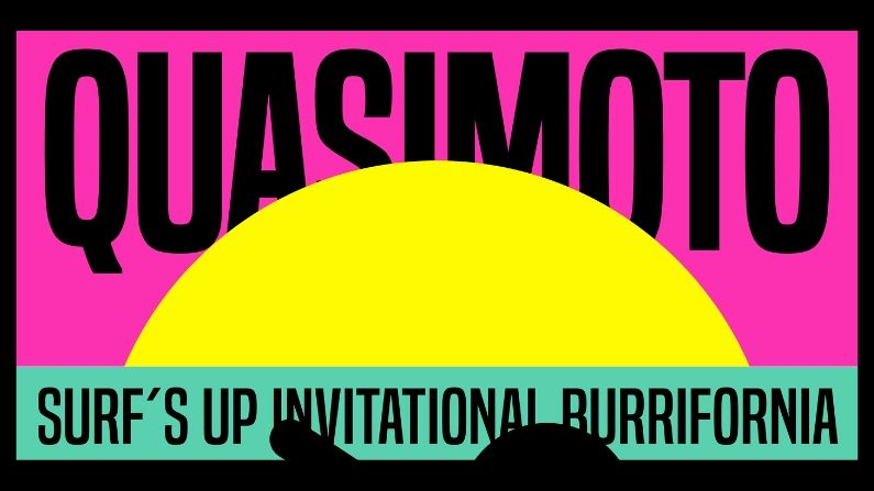 Festival Surf Quasimoto 2019 Longboard Burriana