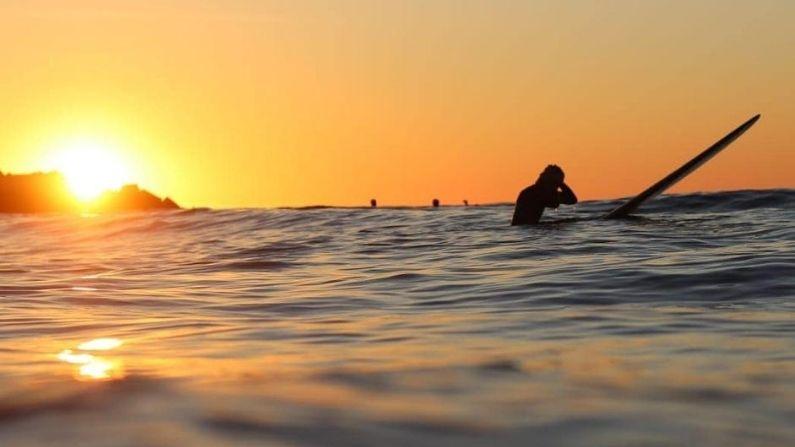¿De verdad una ola vale más que una persona?