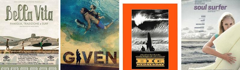 Las mejores pelis de surf con las mejores frases de surf