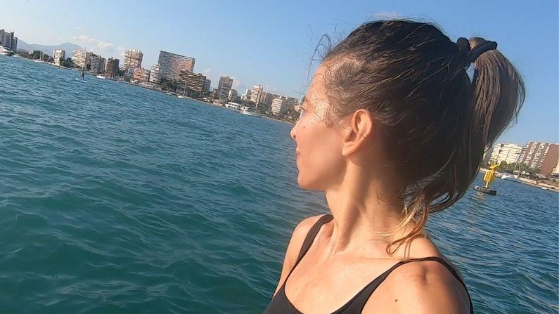 Una tarde de SUP con República SUP en Alicante