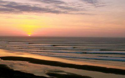 ¿Qué es Chicama? Una de las olas más largas del mundo está en Perú