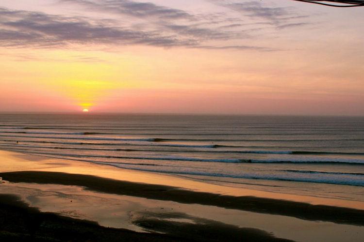 Chicama en Perú, la ola más larga