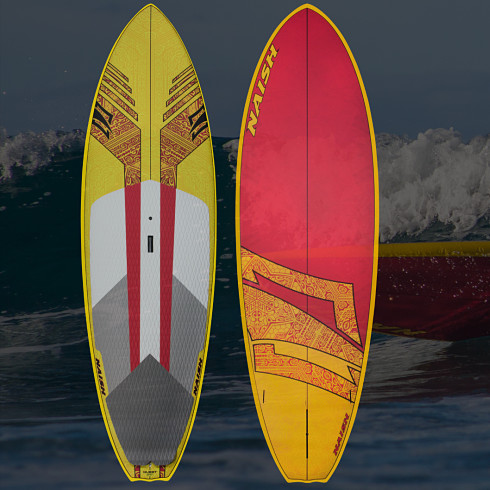 Tablas de SUP Paddle All Around