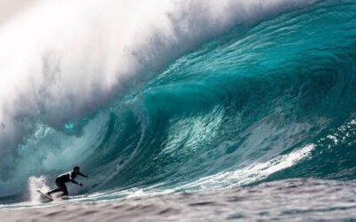 El miedo en el SURF