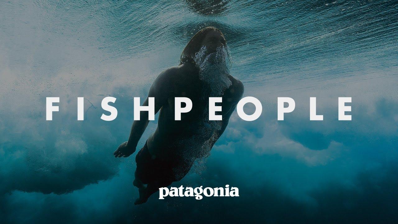 FISHPEOPLE - Documentales y películas de surf - surfeacomopuedas