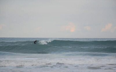 Front Side y Back Side en el SURF ¿qué significa?