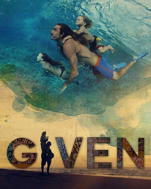 Given - películas de surf