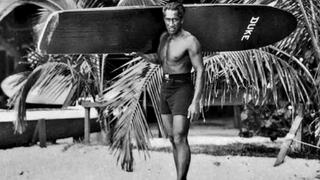 Historia del Surf