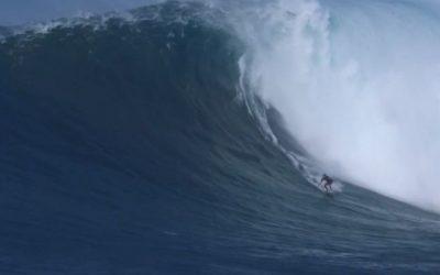 ¿Qué es JAWS? La gigantesca OLA hawaiana