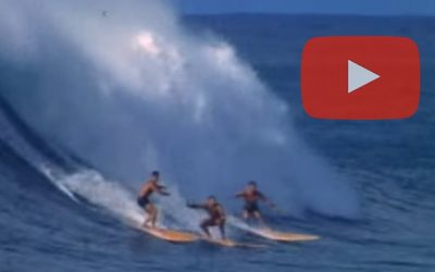 Surfing Hollow Days | Documental de SURF completo en YouTube