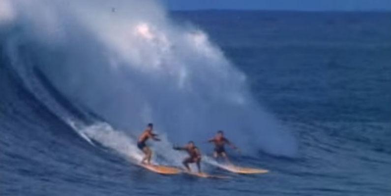 Pipeline, las olas más famosas del mundo