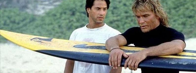 Las mejores pelis de surf