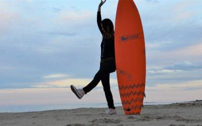 ¿Qué es un QUIVER en el mundo del surf? | Diccionario de Surf