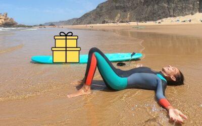 Los 10 mejores REGALOS de cumpleaños para SURFISTAS