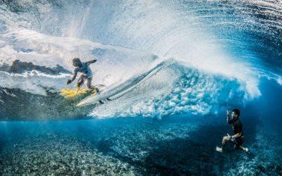 ¿Qué es Teahupoo o Teahopo'o? La potente ola de Tahití
