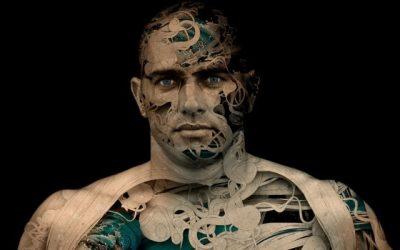 Los mejores tatuajes estilo Surf